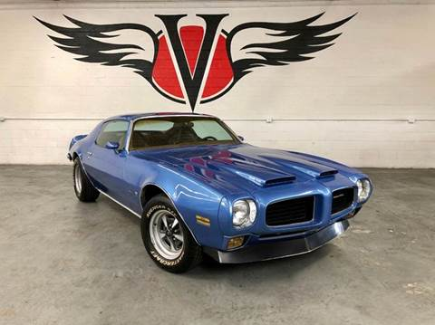 1973 Pontiac Firebird for sale in San Diego, CA