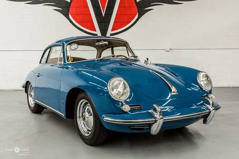 1962 Porsche 356 Speedster for sale in San Diego, CA