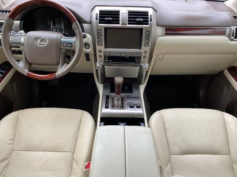 2010 Lexus GX 460 AWD 4dr SUV - Austin TX