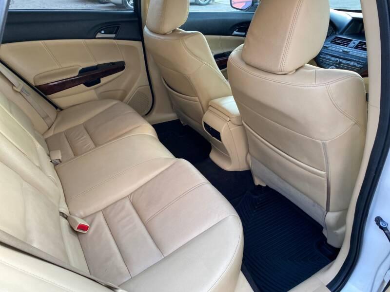 2010 Honda Accord Crosstour EX-L 4dr Crossover - Austin TX