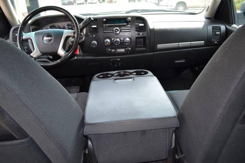 2014 GMC Sierra 2500HD for sale at Nick's Motor Sales LLC in Kalkaska MI