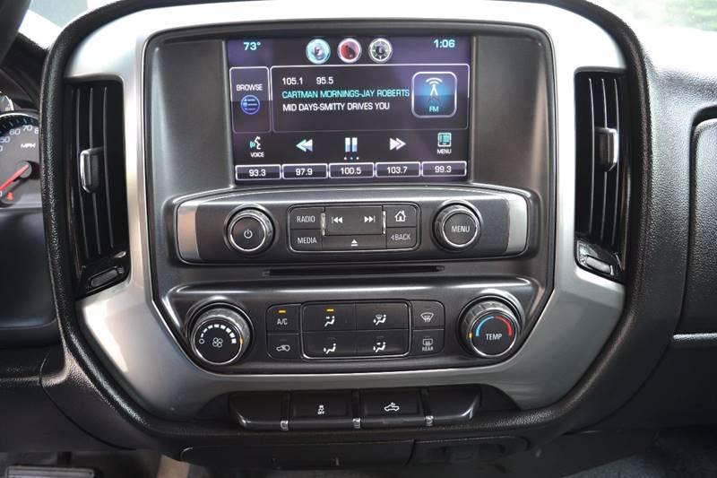2015 Chevrolet Silverado 3500HD for sale at Nick's Motor Sales LLC in Kalkaska MI