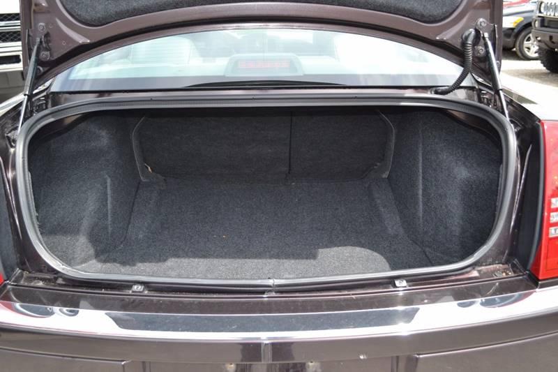 2005 Chrysler 300 for sale at Nick's Motor Sales LLC in Kalkaska MI