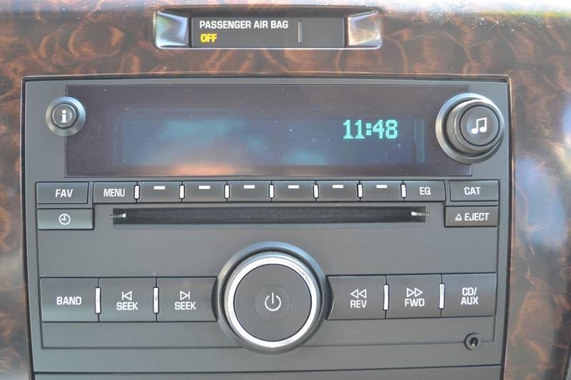 2012 Chevrolet Impala for sale at Nick's Motor Sales LLC in Kalkaska MI