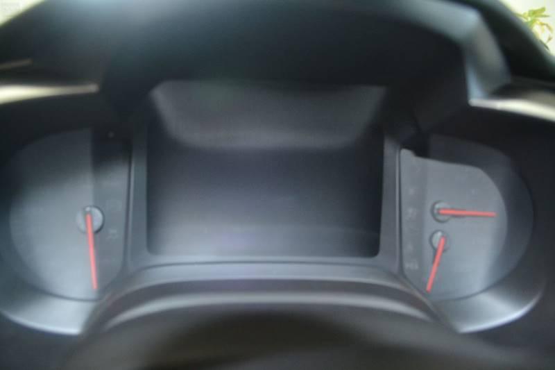 2014 Chevrolet Corvette for sale at Nick's Motor Sales LLC in Kalkaska MI