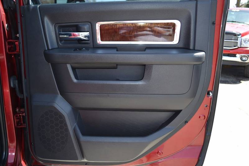 2011 RAM Ram Pickup 2500 for sale at Nick's Motor Sales LLC in Kalkaska MI