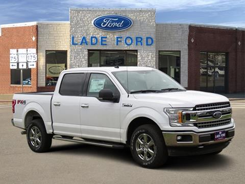 2019 Ford F-150 for sale in Frankston, TX