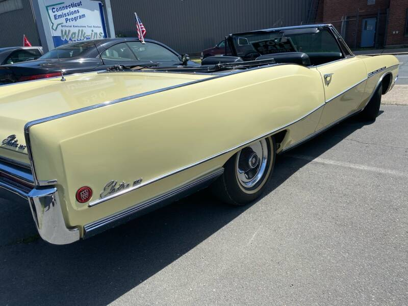 1968 Buick Electra 225 - New Britain CT