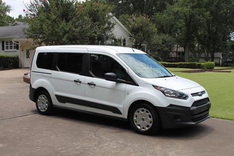 2017 Ford Transit Connect Wagon for sale in Marion, AR