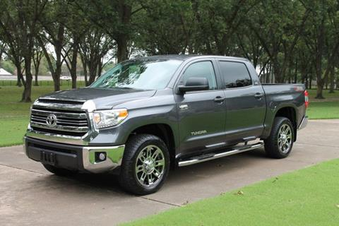 2016 Toyota Tundra for sale in Marion, AR