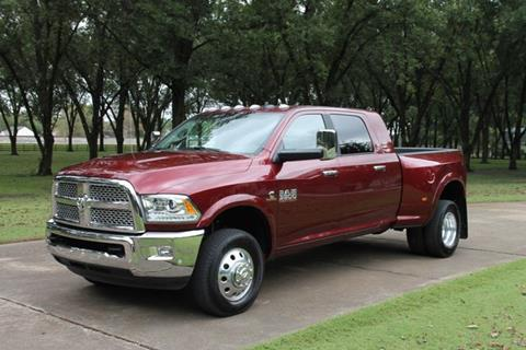 2017 RAM Ram Pickup 3500 for sale in Marion, AR