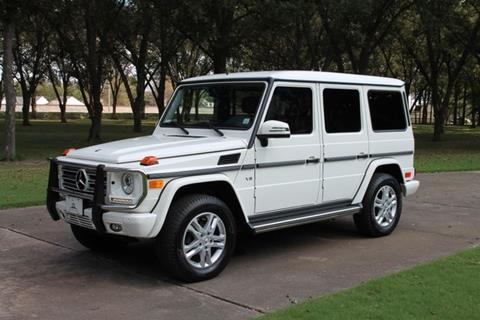 2013 Mercedes-Benz G-Class for sale in Marion, AR