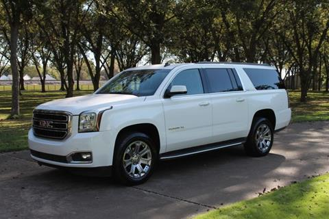 2015 GMC Yukon XL for sale in Marion, AR