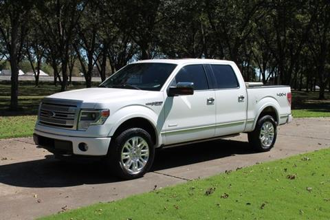 2013 Ford F-150 for sale in Marion, AR