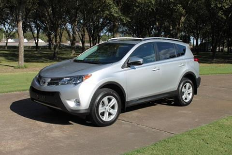 2014 Toyota RAV4 for sale in Marion, AR