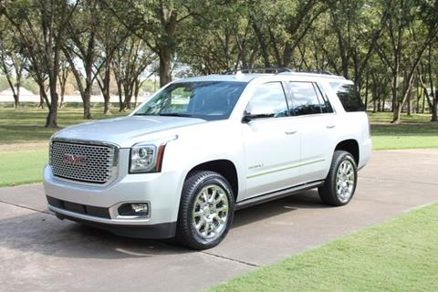 2015 GMC Yukon for sale in Marion, AR