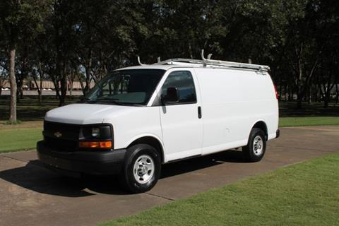 2013 Chevrolet Express Cargo for sale in Marion, AR