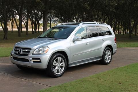 2011 Mercedes-Benz GL-Class for sale in Marion, AR