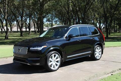 2016 Volvo XC90 for sale in Marion, AR