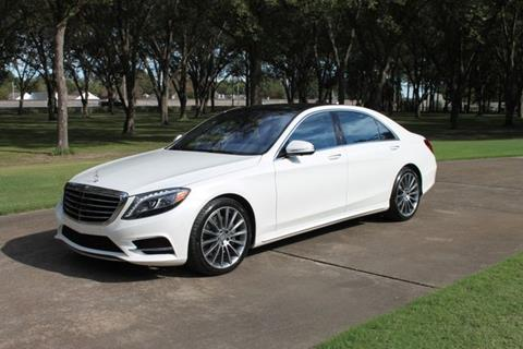 2014 Mercedes-Benz S-Class for sale in Marion, AR