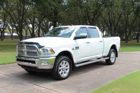 2016 RAM Ram Pickup 2500 for sale in Marion, AR