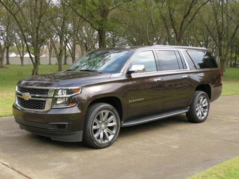 2018 Chevrolet Suburban for sale in Marion, AR
