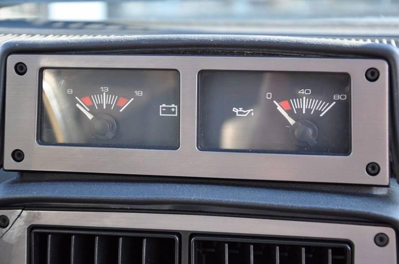 1986 Pontiac Fiero SE 2dr Coupe - Hasbrouck Heights NJ