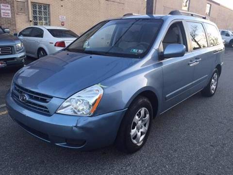2009 Kia Sedona for sale in Hasbrouck Heights, NJ