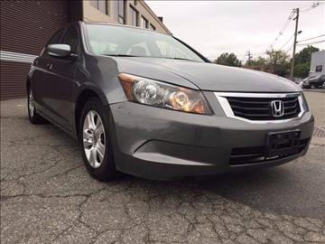 2009 Honda Accord for sale in Carneys Point, NJ