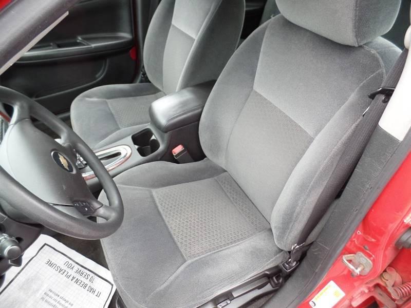 2009 Chevrolet Impala LT 4dr Sedan - Carneys Point NJ