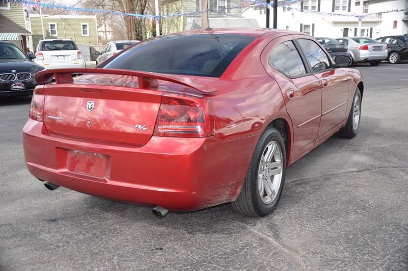 2007 Dodge Charger RT 4dr Sedan - Carneys Point NJ