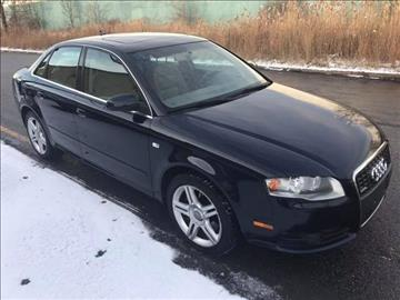 2008 Audi A4 for sale in Hasbrouck Heights, NJ
