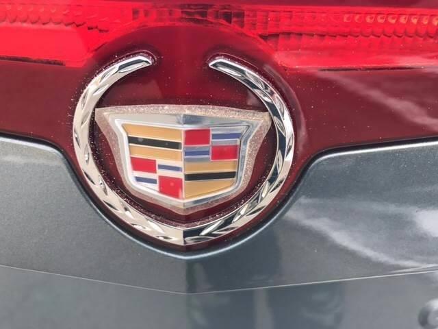 2003 Cadillac CTS 4dr Sedan - Carneys Point NJ