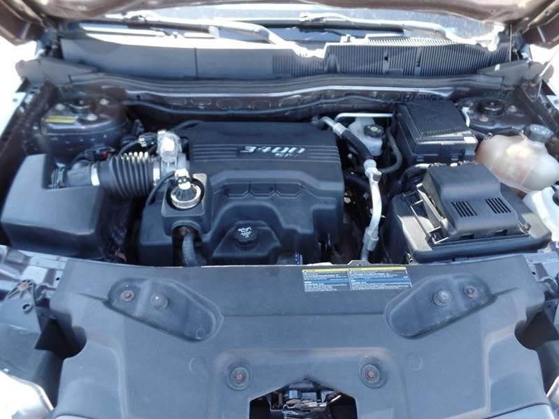 2008 Pontiac Torrent AWD 4dr SUV - Hasbrouck Heights NJ