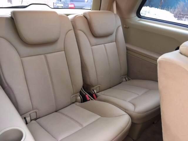 2010 Mercedes-Benz GL-Class AWD GL 450 4MATIC 4dr SUV - Hasbrouck Heights NJ