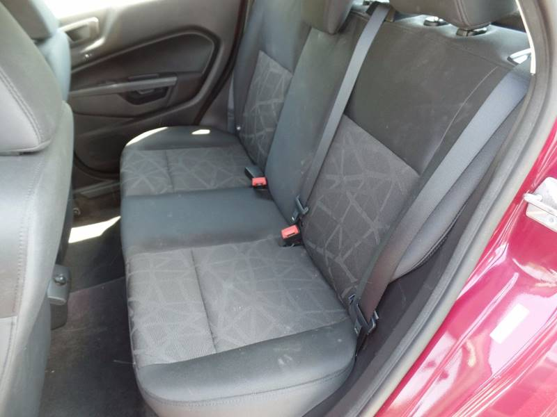 2011 Ford Fiesta SE 4dr Hatchback - Carneys Point NJ