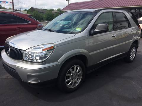 2007 Buick Rendezvous for sale in Wilkes-Barre, PA