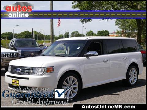 2010 Ford Flex for sale in Fridley, MN