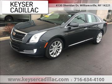2016 Cadillac XTS for sale in Buffalo, NY