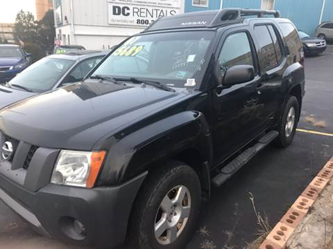 Used Nissan Xterra For Sale In Massachusetts Carsforsale Com