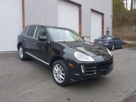 2009 Porsche Cayenne for sale in Salem, MA