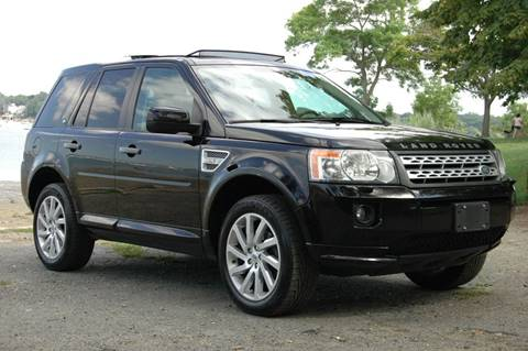 2012 Land Rover LR2 for sale in Salem, MA