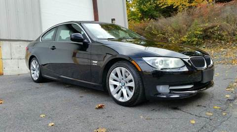 2011 BMW 3 Series for sale at Salem Motorsports in Salem MA