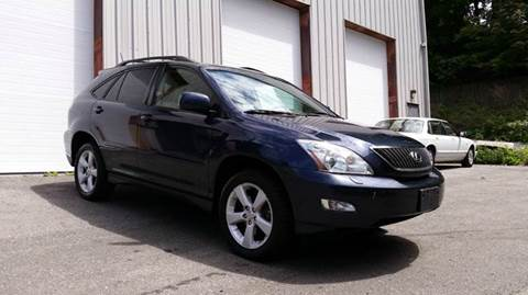 2007 Lexus RX 350 for sale at Salem Motorsports in Salem MA