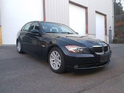 2006 BMW 3 Series for sale at Salem Motorsports in Salem MA