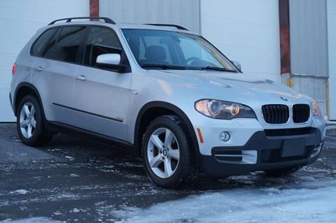2008 BMW X5 for sale in Salem, MA