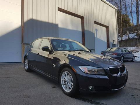 2010 BMW 3 Series for sale in Salem, MA