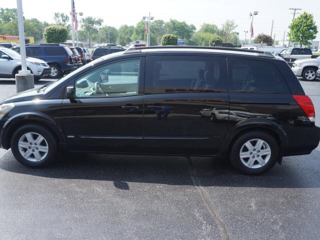 2006 Nissan Quest for sale at Plainfield Auto Sales in Plainfield IN