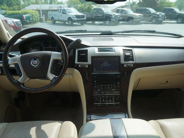 2008 Cadillac Escalade EXT for sale at Plainfield Auto Sales in Plainfield IN