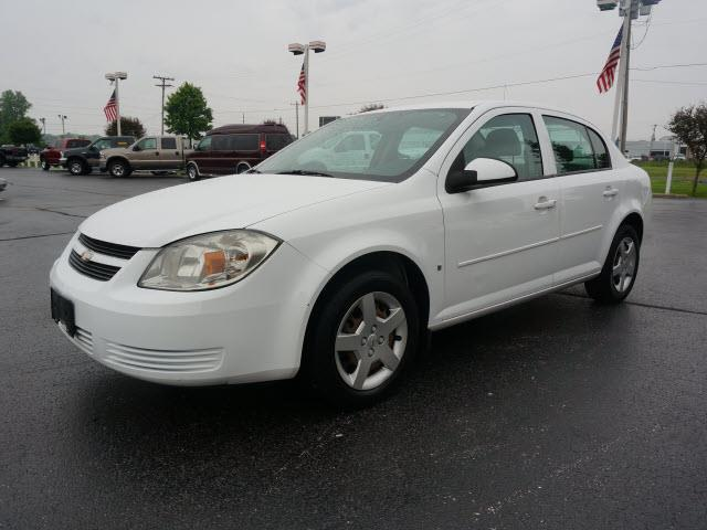 2008 Chevrolet Cobalt for sale at Plainfield Auto Sales in Plainfield IN